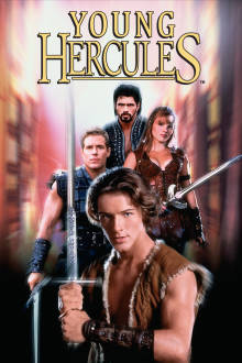 Young Hercules The Movie