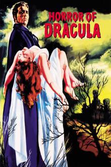 Horror of Dracula The Movie