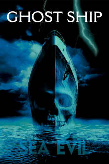 Ghost Ship The Movie