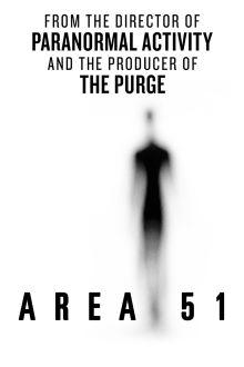 Area 51 The Movie