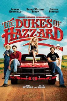 Dukes of Hazzard The Movie