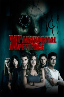 Paranormal Xperience 3D The Movie