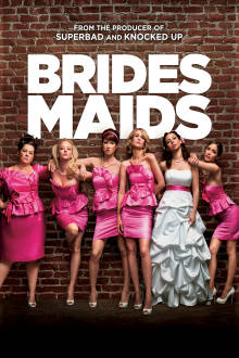 Bridesmaids The Movie