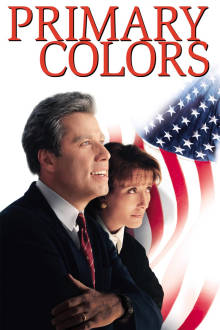 Primary Colors The Movie