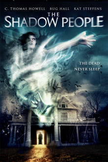 The Shadow People The Movie