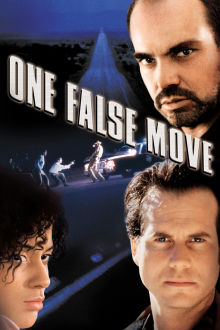 One False Move The Movie