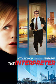 Interpreter The Movie