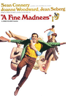 Fine Madness The Movie