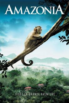 Amazonie The Movie