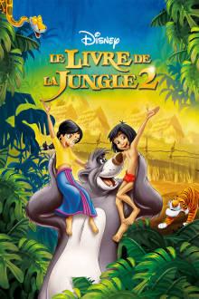 Le livre de la jungle 2 The Movie