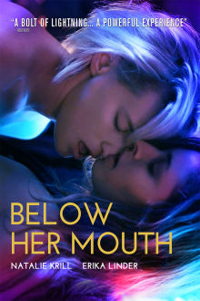 Below Her Mouth The Movie