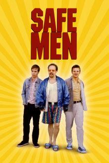 Safe Men The Movie