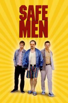 Safe Men The Movie