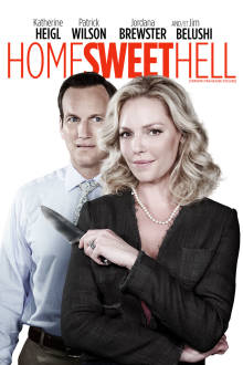Home Sweet Hell (VF) The Movie