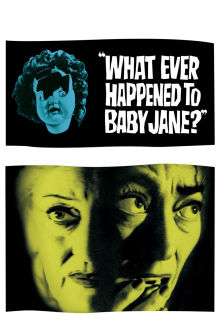 What Ever Happened to Baby Jane? The Movie