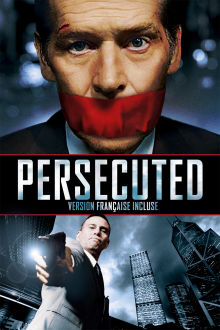 Persecuted (VF) The Movie