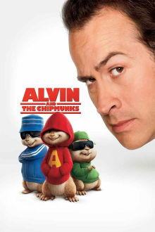 Alvin and the Chipmunks The Movie