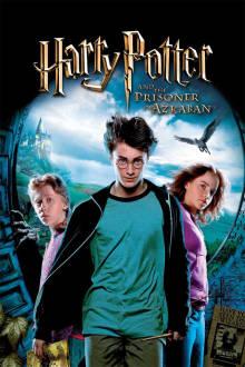 Harry Potter and the Prisoner of Azkaban The Movie