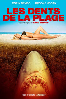 Les dents de la plage The Movie