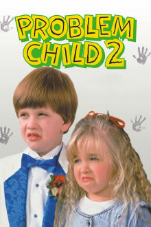 Problem Child 2 The Movie