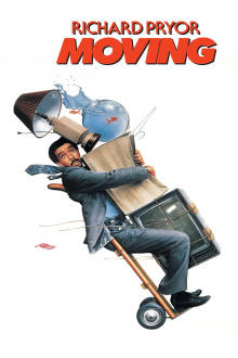 Moving The Movie