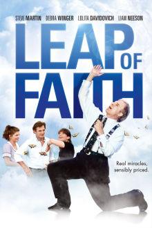 Leap of Faith The Movie