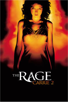The Rage: Carrie 2 The Movie