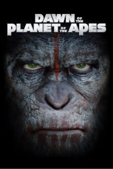Dawn of the Planet of the Apes The Movie