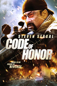 Code of Honor The Movie