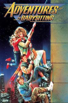 Adventures in Babysitting The Movie