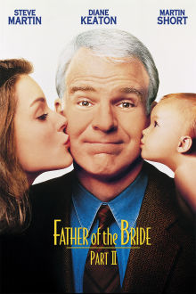 Father of the Bride Part II The Movie