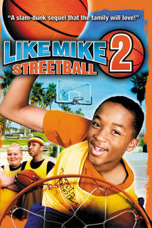 Like Mike 2 The Movie