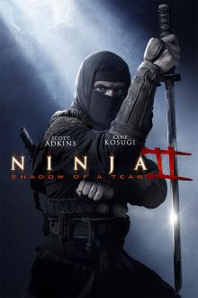 Ninja II: Shadow of a Tear The Movie