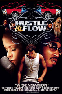Hustle & Flow The Movie