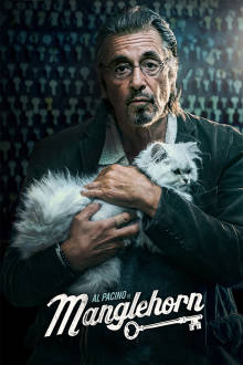 Manglehorn The Movie