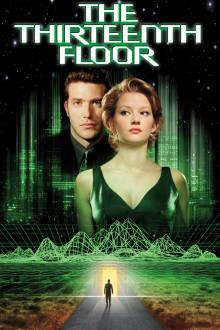 The Thirteenth Floor The Movie