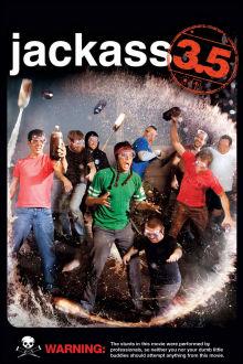 Jackass 3.5 (VF) The Movie