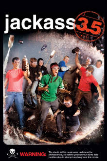 Jackass 3.5 (VF) The Movie
