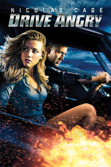 Drive Angry The Movie