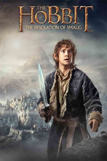 The Hobbit: The Desolation of Smaug The Movie
