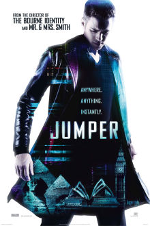 Jumper The Movie