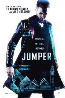 Jumper The Movie