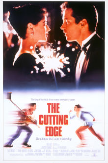 The Cutting Edge The Movie