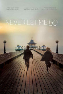 Never Let Me Go The Movie