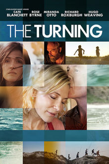 The Turning The Movie