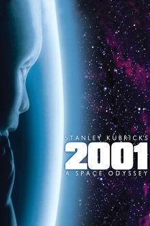 2001: A Space Odyssey The Movie
