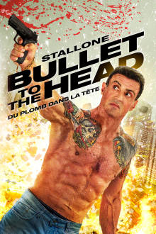 Bullet To The Head The Movie