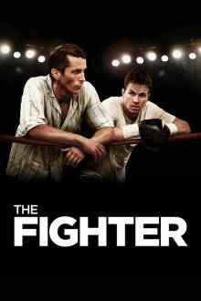 The Fighter The Movie