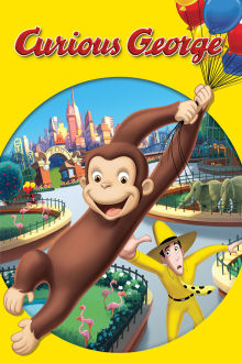 Curious George The Movie