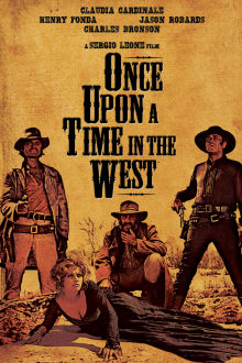 Once Upon a Time in the West The Movie